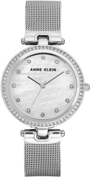 Женские часы Anne Klein 2973MPSV anne klein 1442 bkgb