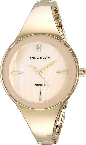 Женские часы Anne Klein 2974LPGB anne klein 2436 lpgb