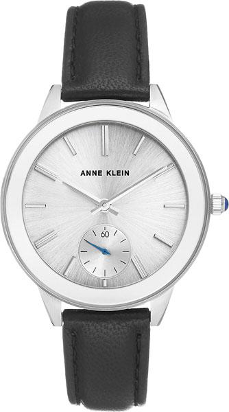 Женские часы Anne Klein 2981SVBK