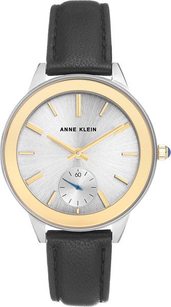 Женские часы Anne Klein 2981TTBK