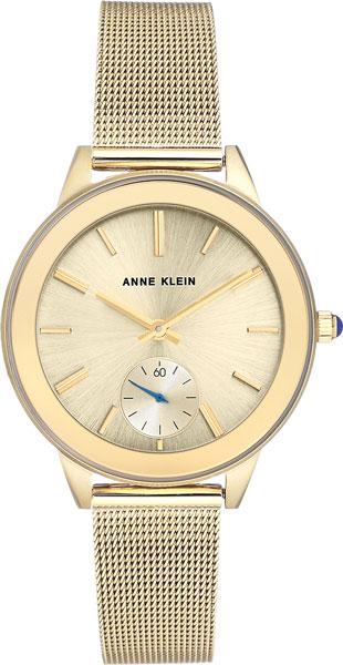 Женские часы Anne Klein 2982CHGB anne klein 1442 bkgb