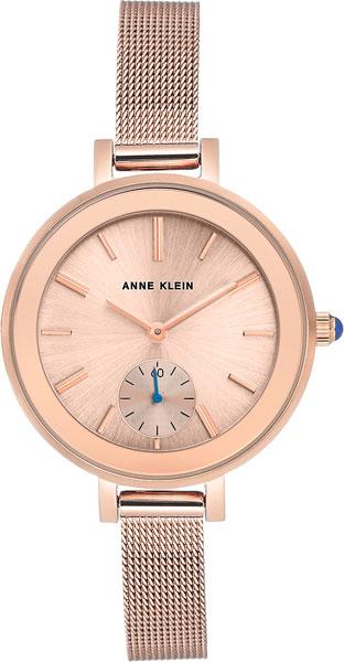 Женские часы Anne Klein 2988RGRG
