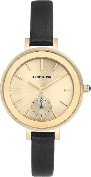 цена Женские часы Anne Klein 2992CHBK онлайн в 2017 году