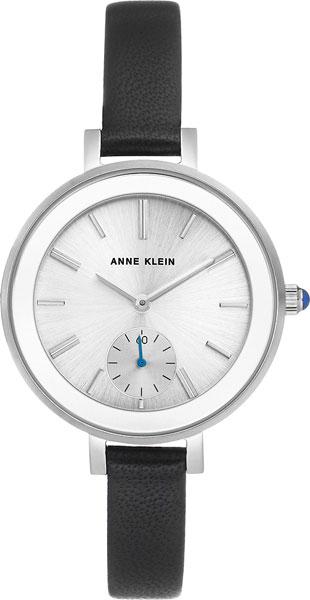 Женские часы Anne Klein 2993SVBK