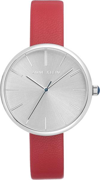 лучшая цена Женские часы Anne Klein 2997SVRD