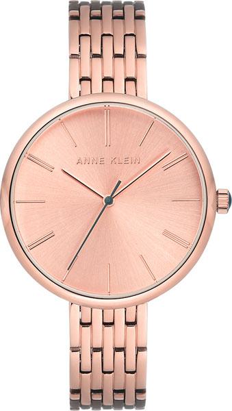 Женские часы Anne Klein 2998RGRG