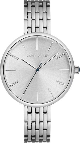 Женские часы Anne Klein 2999SVSV цена и фото