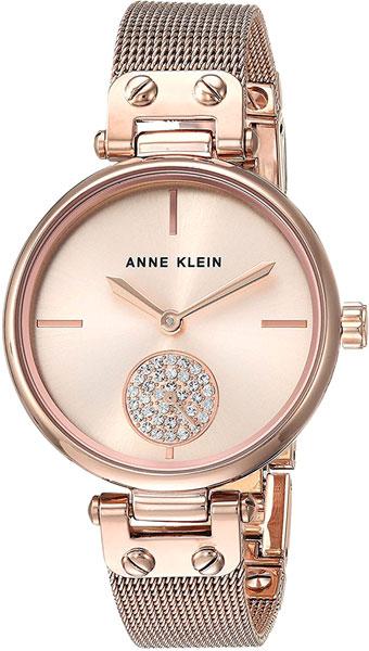 Женские часы Anne Klein 3000RGRG