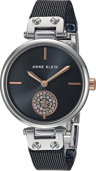 Женские часы Anne Klein 3001BLRT