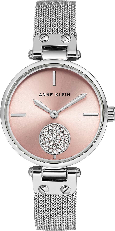 Женские часы Anne Klein 3001LPSV