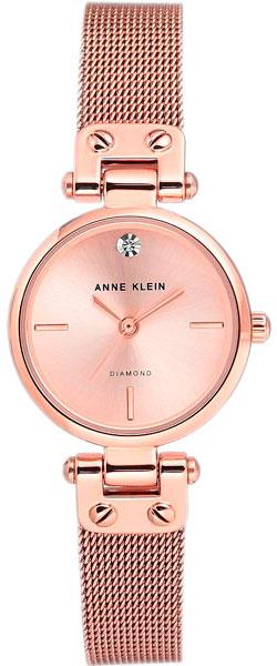 Женские часы Anne Klein 3002RGRG