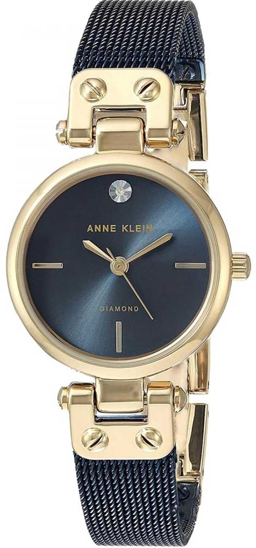 Женские часы Anne Klein 3003GPBL