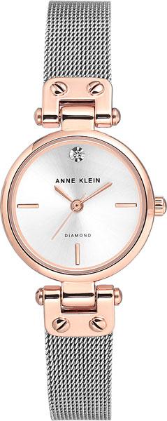 Женские часы Anne Klein 3003SVRT