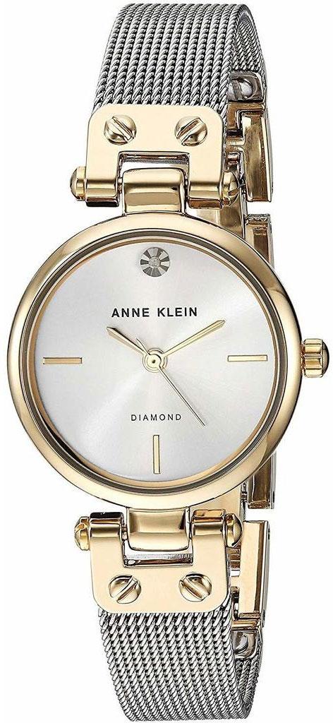 Женские часы Anne Klein 3003SVTT