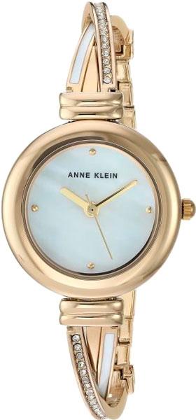 Женские часы Anne Klein 3124MPGB anne klein 1442 bkgb
