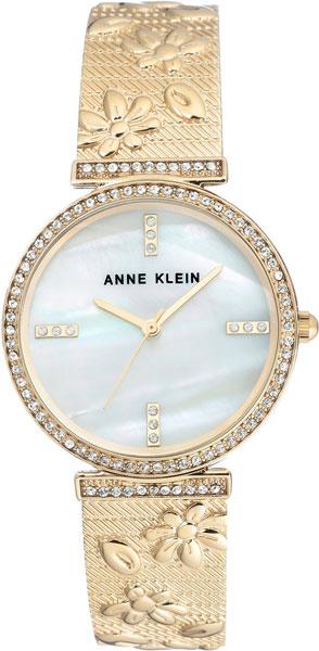 Женские часы Anne Klein 3146MPGB anne klein 1442 bkgb