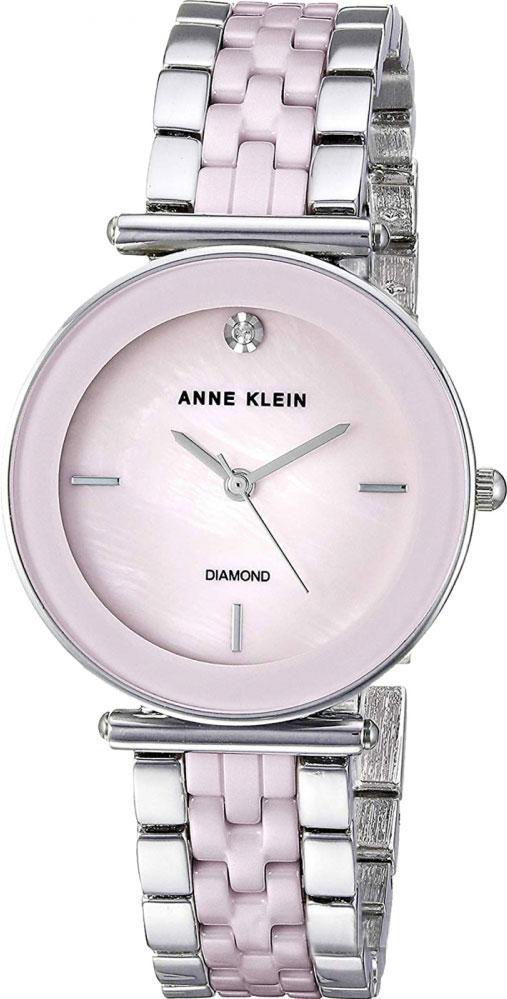 Женские часы Anne Klein 3159LPSV