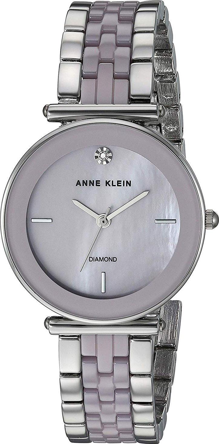 Женские часы Anne Klein 3159LVSV