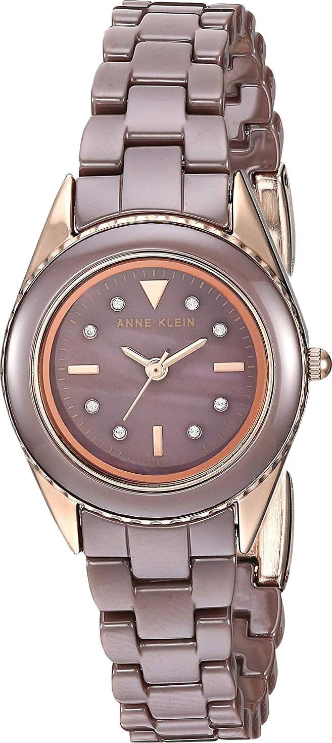 Женские часы Anne Klein 3164MVRG