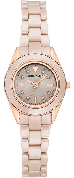 Женские часы Anne Klein 3164TNRG anne klein 1442 bkgb