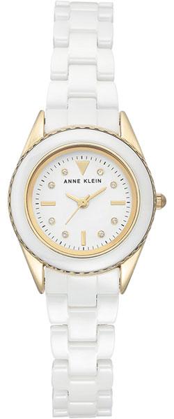 Женские часы Anne Klein 3164WTGB anne klein 1442 bkgb