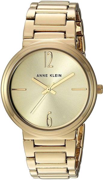 Женские часы Anne Klein 3168CHGB все цены