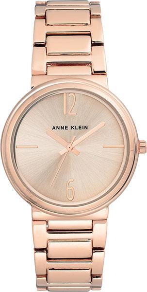 Женские часы Anne Klein 3168RGRG все цены