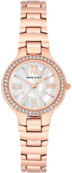Женские часы Anne Klein 3194MPRG anne klein 1442 bkgb
