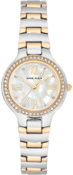 Женские часы Anne Klein 3195MPTT