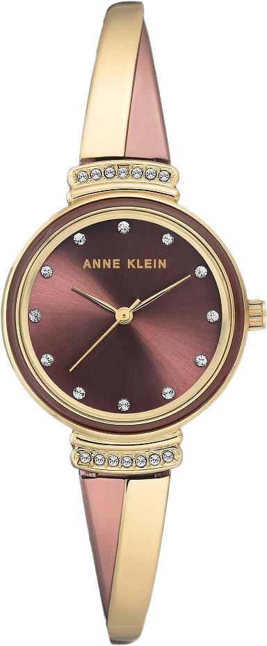 Женские часы Anne Klein 3197BNTT anne klein 1442 bkgb