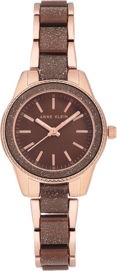 Женские часы Anne Klein 3212BNRG