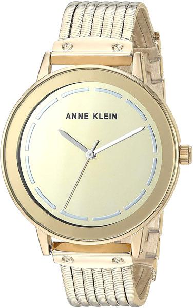 Женские часы Anne Klein 3222GMGB