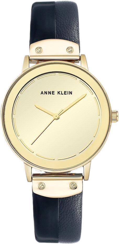 лучшая цена Женские часы Anne Klein 3226GMNV