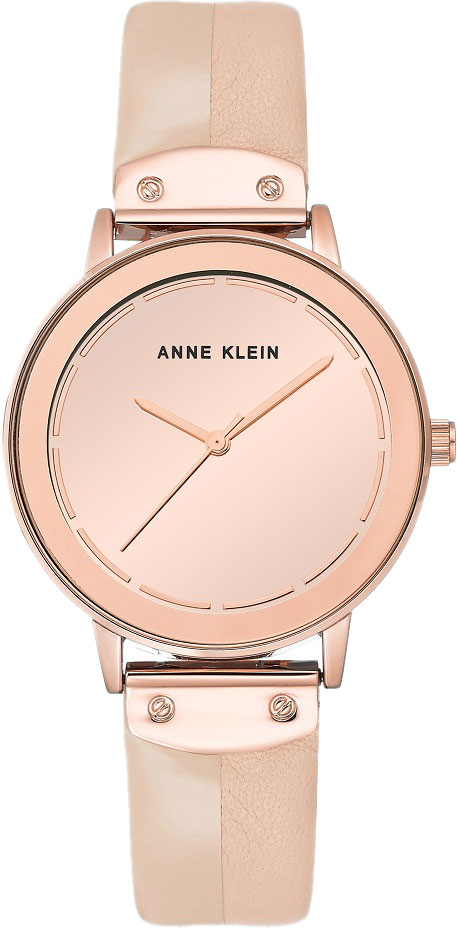 лучшая цена Женские часы Anne Klein 3226RMLP