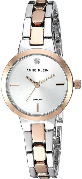 Женские часы Anne Klein 3235SVRT