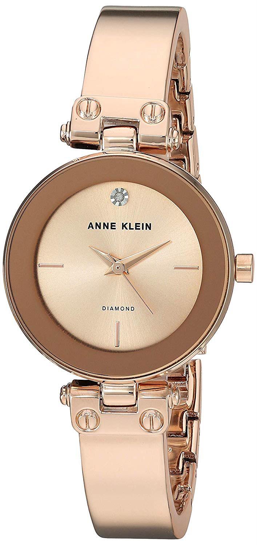 Женские часы Anne Klein 3236RGRG
