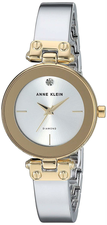 Женские часы Anne Klein 3237SVTT