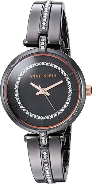 Женские часы Anne Klein 3249GYRT
