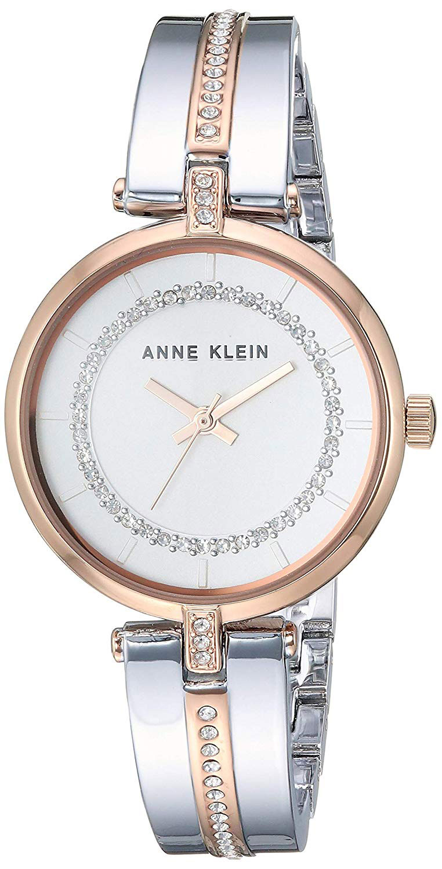 Женские часы Anne Klein 3249SVRT
