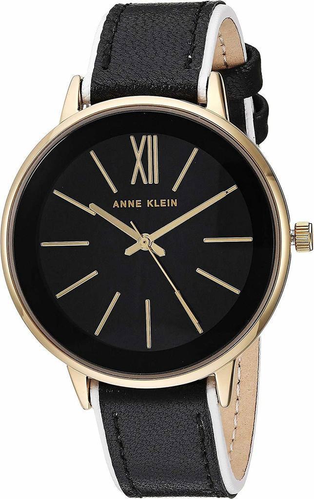 Женские часы Anne Klein 3252BKWT