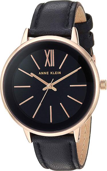 Женские часы Anne Klein 3252RGBK