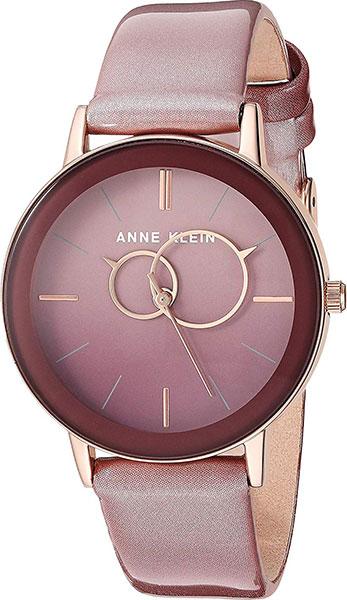 Женские часы Anne Klein 3260RGMV