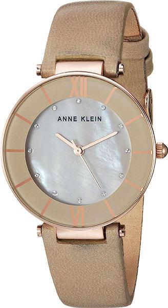 Женские часы Anne Klein 3272RGTP