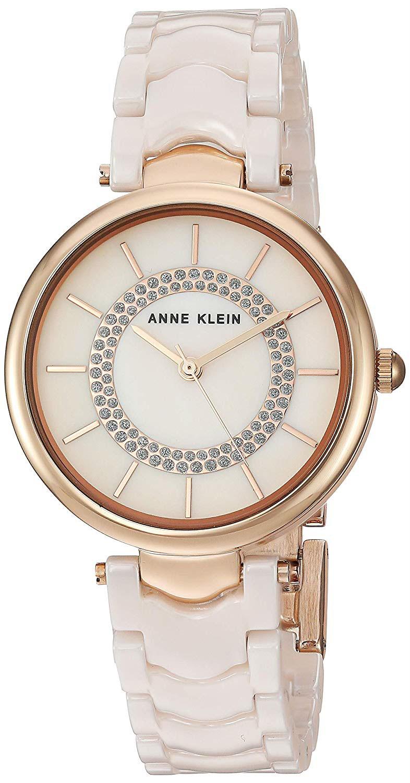 Женские часы Anne Klein 3308LPRG