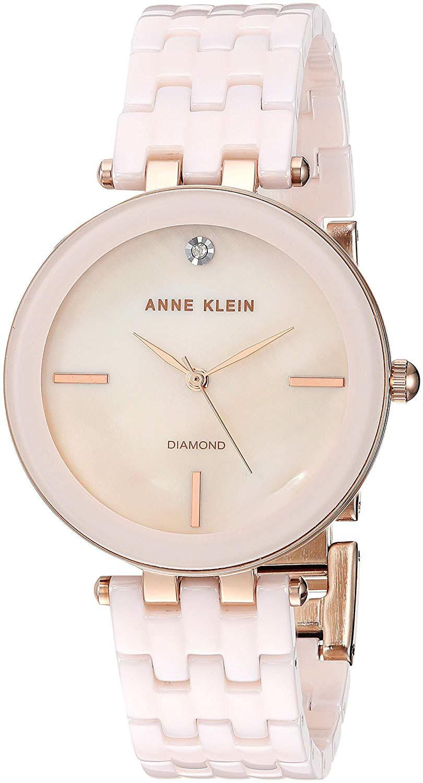 Женские часы Anne Klein 3310LPRG
