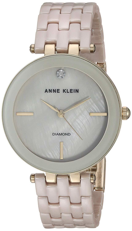Женские часы Anne Klein 3310TNGB