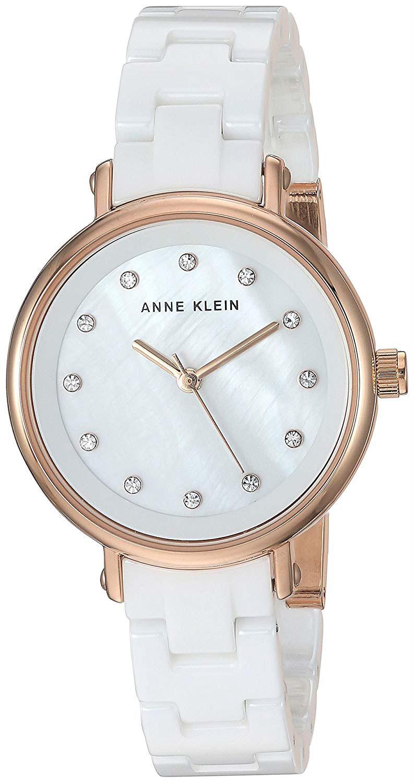 Женские часы Anne Klein 3312WTRG