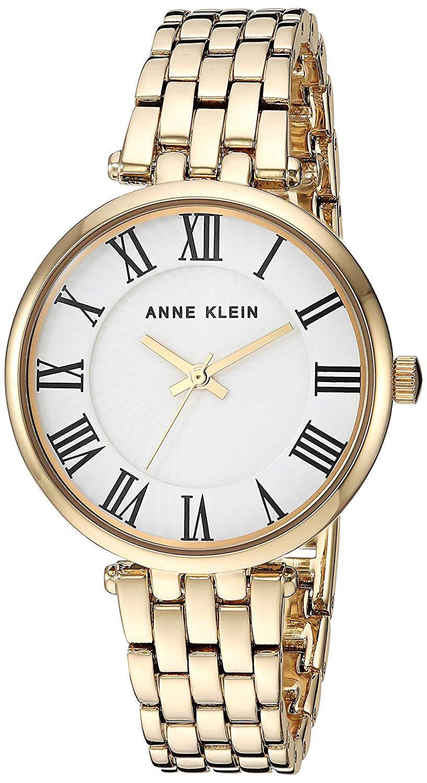 Женские часы Anne Klein 3322WTGB