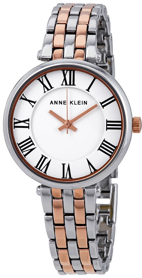 Женские часы Anne Klein 3323WTRT anne klein 1442 bkgb