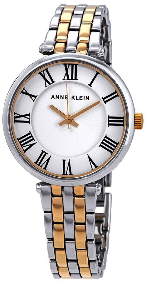 Женские часы Anne Klein 3323WTTT